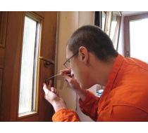 Otevírání bytu - otvírání