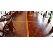 Renovace podlah Praha 1